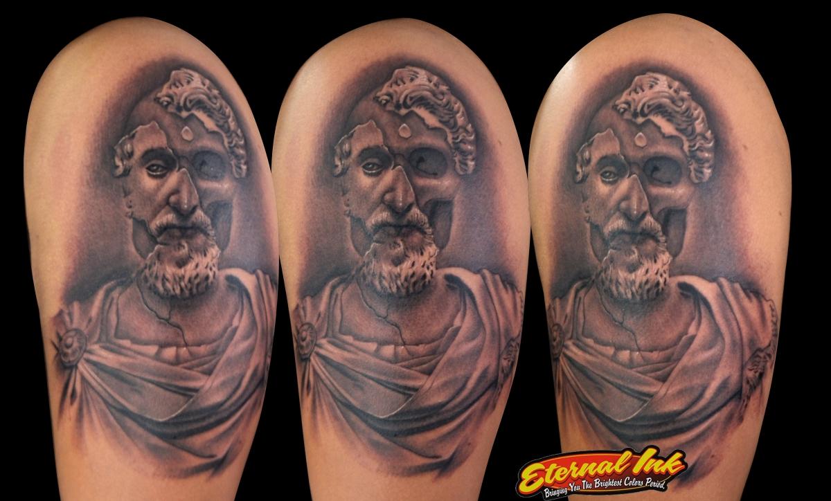 Contemporáneo Marco De Tatuaje Viñeta - Ideas de Arte Enmarcado ...