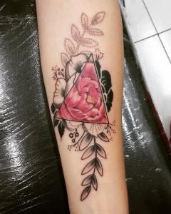 flor p7unti